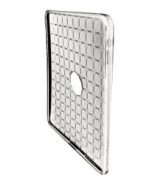 URBAN FACTORY Funda IPAD SILICONA BLANCO