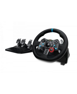 Logitech G29 DRIVING FORCE RACING WHEEL PS4 PS3