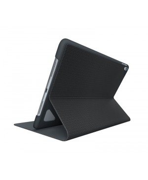 Hinge Flexible Case with AnyAngle Stand for iPad Pro 9.7?-BLACK-N/A-N/A-WW