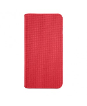 Hinge flexible wallet case-CLASSIC RED-N/A-WW