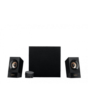 Altavoces Z533 SPEAKER SYSTEM Negro -UK
