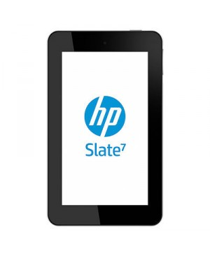 TABLET HP Slate 7 8G Tablet 7IN Cortex A9 1.40 GHz Silver ANDROID 4 Bluetooth
