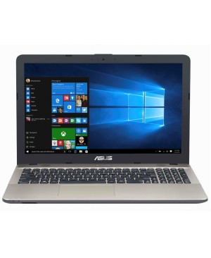 Portátil ASUS F541NA-GQ050T 15.6IN HD Celeron N3350 4Gb 1Tb DVD W10 Home