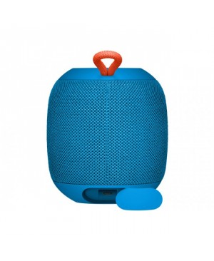 Ultimate Ears WONDERBOOM(TM)-SUBZERO BLUE-BT-N/A-EMEA
