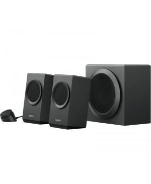 Altavoces Bluetooth para PC Logitech Z337 2.1 con streaming UK