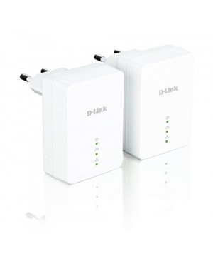CS/D-link Powerline AV Mini Starter Kit
