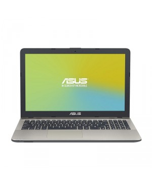 Portátil ASUS 15.6IN HD Cel N3060 4Gb 500Gb No S.Op.