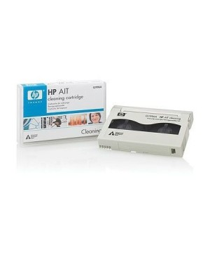 Cinta HP AIT 8mm Cleaning Cartridge Tape for AIT-1 AIT-2 AIT-3 & AIT