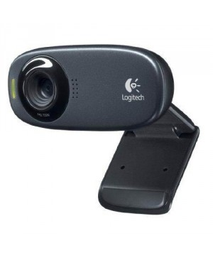 Camara web Webcam Logitech C310  Hd 720p 2 megapíxel Fotos