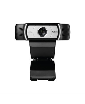 Logitech® C930e USB 1080p Full HD Webcam