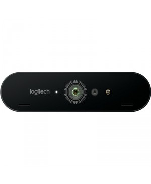 Camara web Webcam Logitech BRIO 4K STREAM EDITION USB