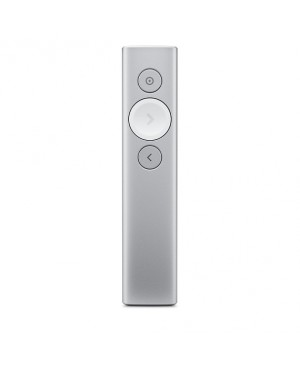 Spotlight(TM) Presentation Remote-SLATE-2.4GHZ/BT EMEA-LOGI