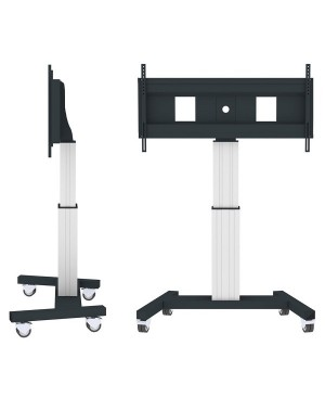 NEWSTAR COMPUTER MOBILE MOTORIZED STAND SL 100IN VESA 200X200/1200 X 600