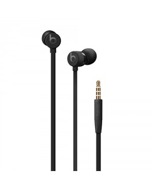 UR BEATS 3 EARPHONES PLUG WITH 3.5MM BLACK