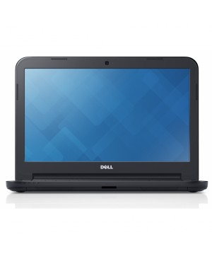 Portátil DELL LATITUDE 3440-5036 I3-4030U 14.0IN W8.1PRO 1YR 4Gb 500Gb -- PORTUGUES --
