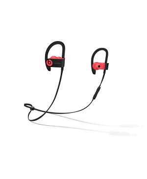POWER BEATS 3 Wireless EARPHONES SIREN RED