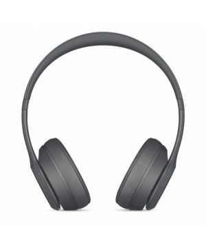 BEATS SOL03 Wireless ON-EAR HEADPHONES ASPHALT GRAY