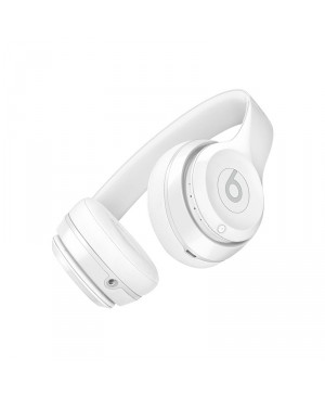 BEATS SOL03 WIRLS ON-EAR HEADPHONESGLOSS WHITE