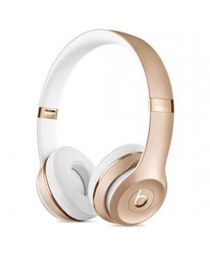 BEATS SOL03 WIRLS ON-EAR HEADPHONES GOLD