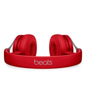 BEATS by Dr. Dre Auriculares Supraaural EP Rojo