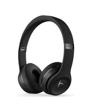 BEATS Solo3 Wireless Auriculares Supraaural Negro