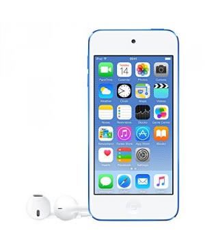 IPOD TOUCH 16GB - BLUE CONSIN