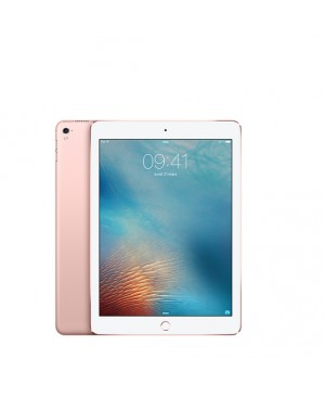 IPAD PRO 9.7IN WI-FI CELL A9X SYST32GB 4GB ROSE GOLD IOS 9 IN