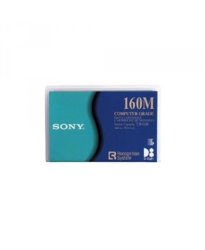 Sony QGD160M - Cartucho De Datos 8 Mm 7Gb X/160M
