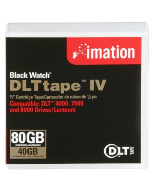 Imation i11776 - Cartucho de datos, 80 GB