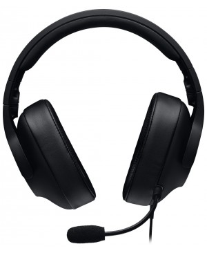 PRO Gaming Headset BLACK-3.5 MM-N/A EMEA