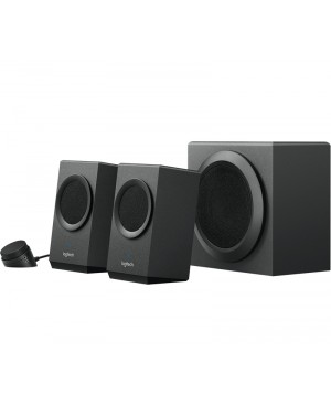 Altavoces Bluetooth para PC Logitech Z337 2.1 con streaming